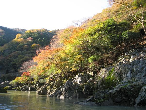 2008.11.25 京都--嵐山 (116).JPG