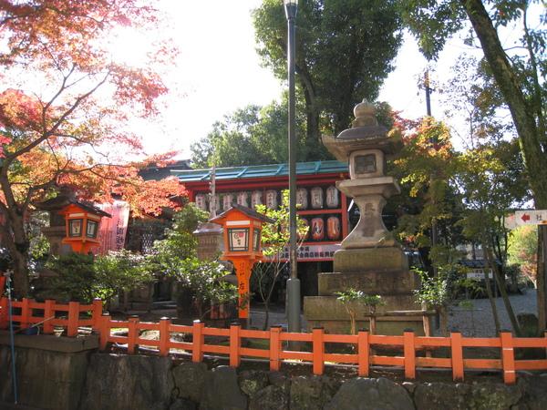 2008.11.26 京都--八坂神社 (6).JPG