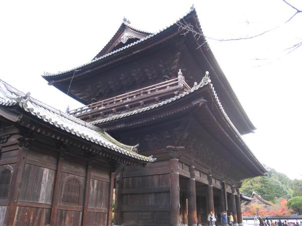 2008.11.26 京都--南禪寺 (9).JPG