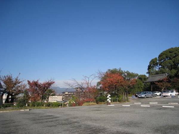 2008.11.26 京都--高台寺 (8).JPG