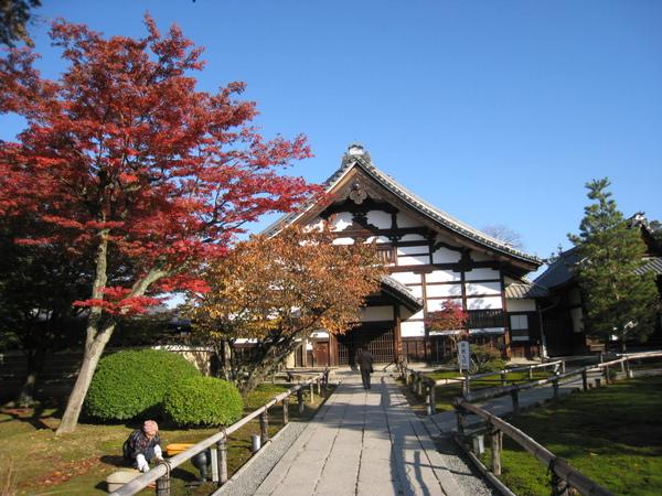 2008.11.26 京都--高台寺--天滿宮 (1).JPG