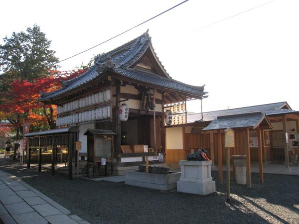 2008.11.26 京都--高台寺--天滿宮 (2).JPG