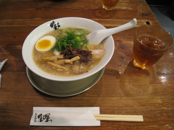 2008.11.26 京都--寶屋拉麵 (6).JPG