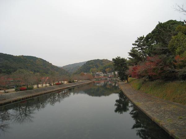 2008.11.27 京都--宇治-宇治川 (6).JPG