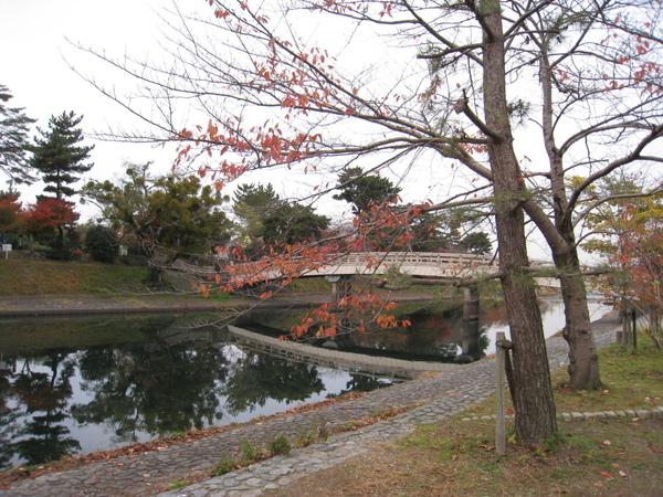 2008.11.27 京都--宇治-宇治川 (26).JPG