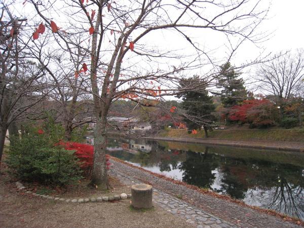 2008.11.27 京都--宇治-宇治川 (27).JPG
