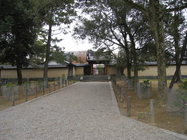 2008.11.27 京都--奈良--東大寺 (42).JPG