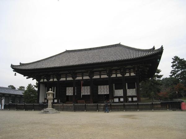 2008.11.27 京都--奈良--興福寺 (22).JPG
