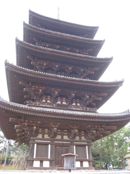 2008.11.27 京都--奈良--興福寺 (26).JPG