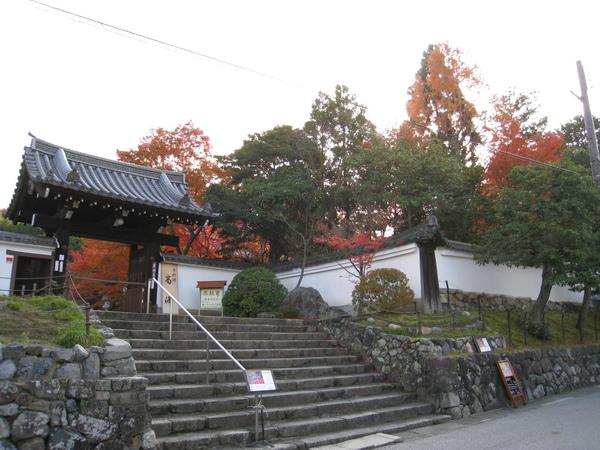2008.11.27 京都--東福寺 (13).JPG