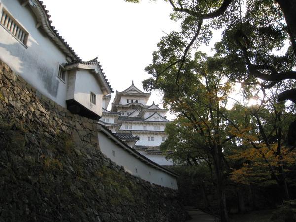 2008.11.28 大阪--姬路城 (50).JPG