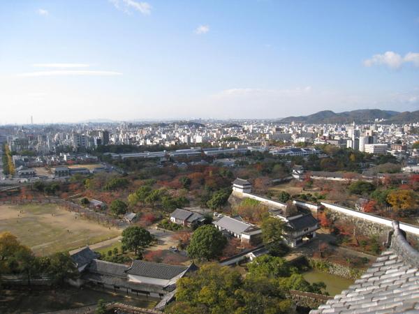 2008.11.28 大阪--姬路城 (98).JPG