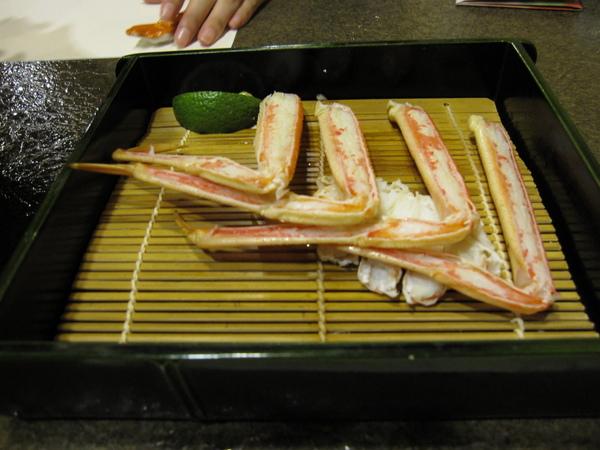 2008.11.29 大阪--かに樂道蟹 (6).JPG