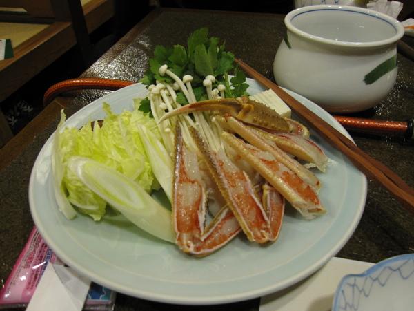 2008.11.29 大阪--かに樂道蟹 (9).JPG