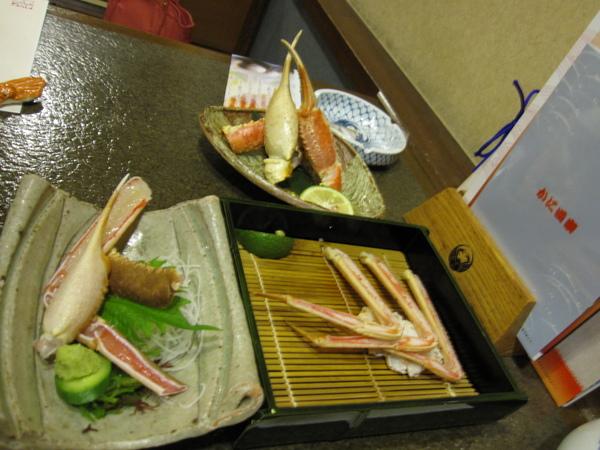 2008.11.29 大阪--かに樂道蟹 (10).JPG