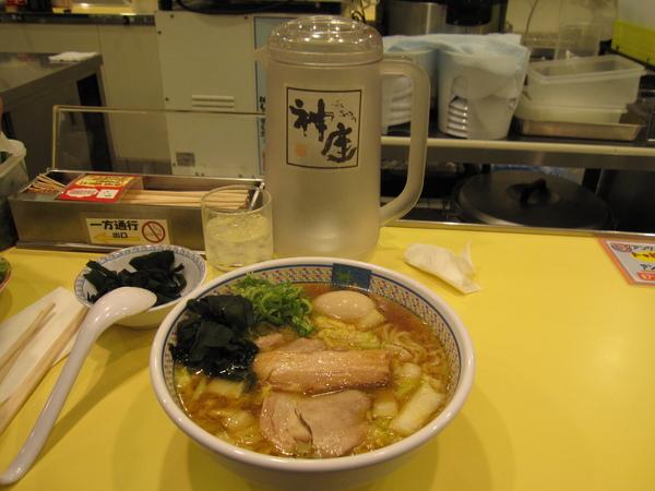 2008.11.28 大阪--神座拉麵 (2).JPG