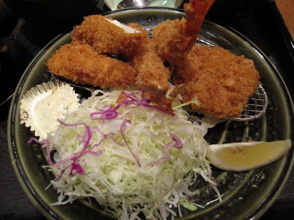 2008.11.24 京都--和幸豬排 (10).JPG