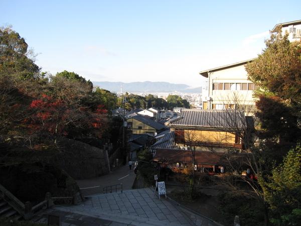 2008.11.26 京都--二三年坂 (2).JPG