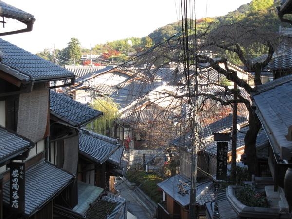 2008.11.26 京都--二三年坂 (3).JPG