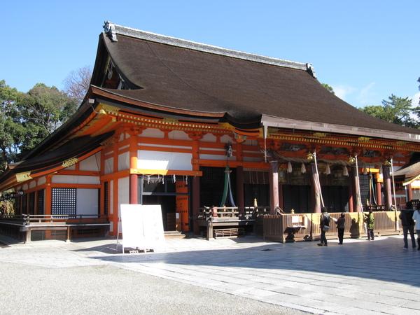 2008.11.26 京都--八坂神社 (18).JPG