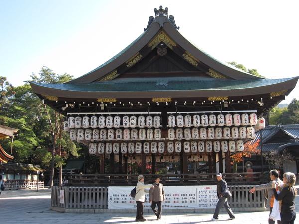 2008.11.26 京都--八坂神社 (19).JPG