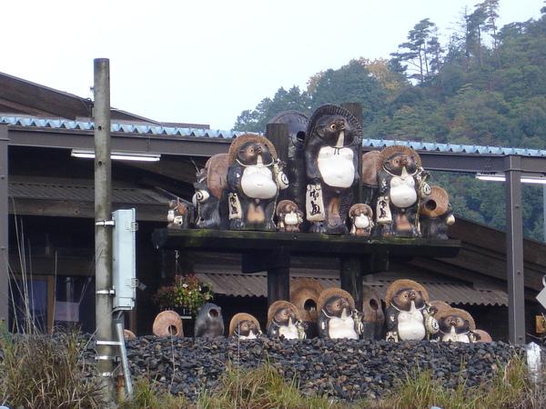 2009.11.25 京都--JR 龜岡車站 (27).JPG