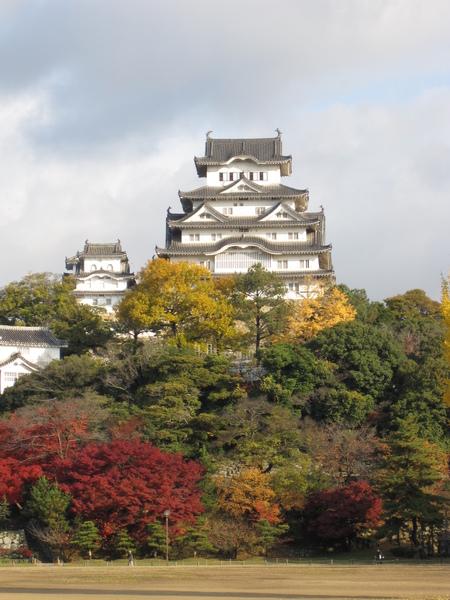 2008.11.28 大阪--姬路城 (10).JPG
