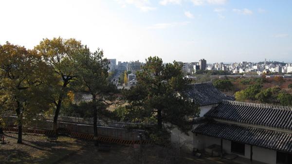 2008.11.28 大阪--姬路城 (60).JPG