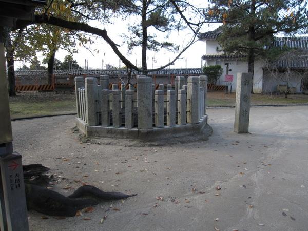 2008.11.28 大阪--姬路城 (148).JPG