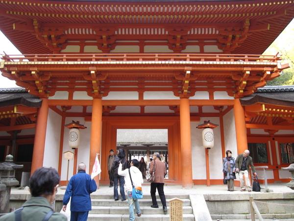 2008.11.27 奈良--春日大社 (42).JPG