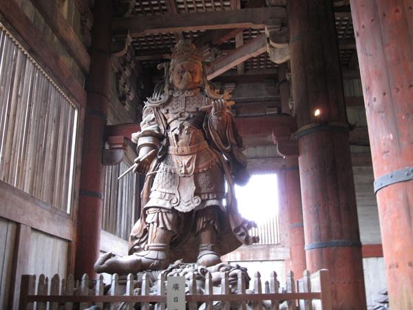 2007.11.27 奈良-- 東大寺 (63).JPG
