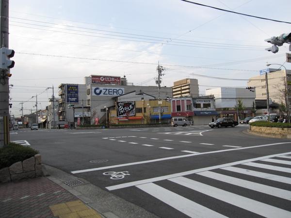 2008.11.27 京都-- J-Hoppers 前 (2).JPG