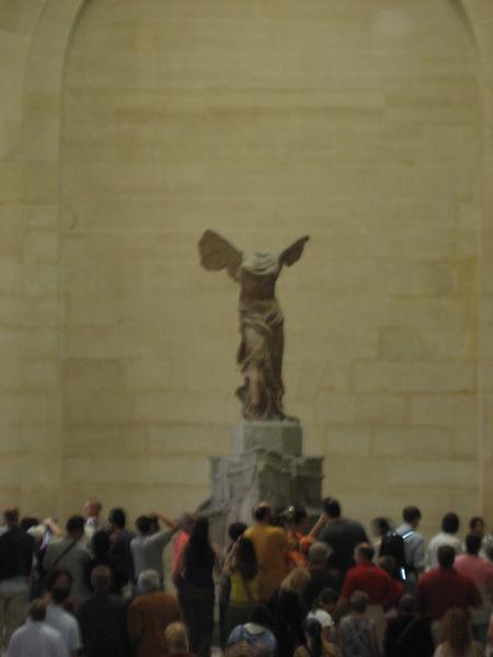 法--羅浮宮