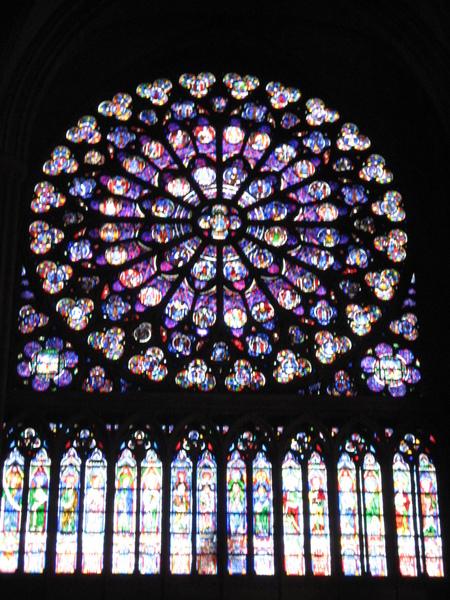 法--巴黎-聖母院10