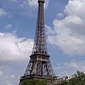 法--巴黎--巴黎鐵塔
