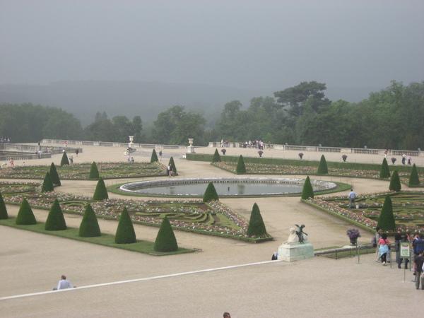法--凡爾賽宮