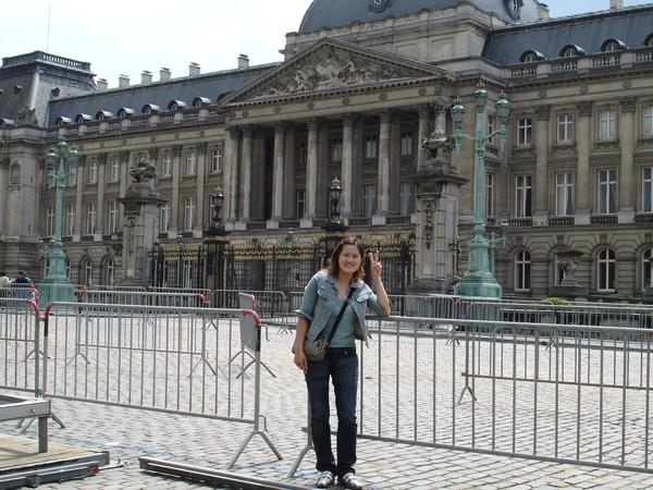 比利時--布魯塞爾