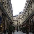 法國--巴黎--田螺晚餐路上