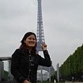 法國--巴黎鐵塔--協和廣場
