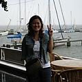 荷蘭--北海漁村--海港