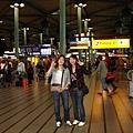 荷蘭--阿姆斯斯特丹機場