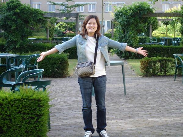 荷蘭 nh Welkom 飯店