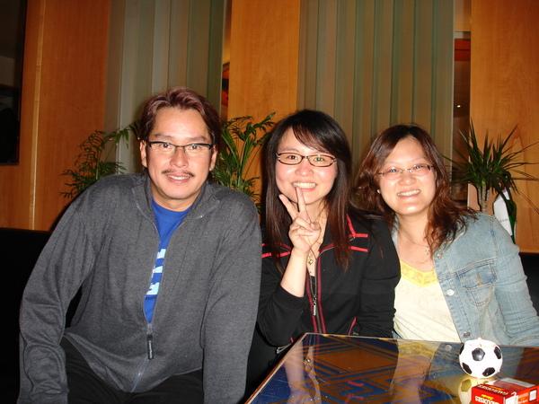 德國-RAMADA TREFF HUERTH 飯店-13(合).JPG