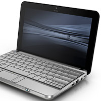 HP 2140 Mini Note