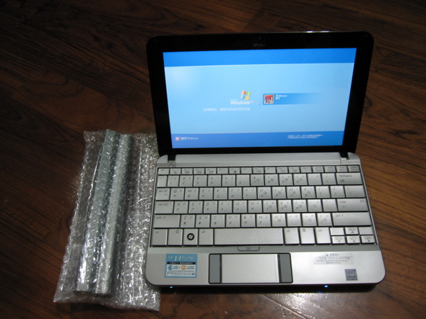 HP 2140 Mini Note