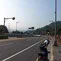 011結果不用過橋而是省道旁再往前的路邊.JPG