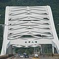 021結果我們不是要過武嶺橋而是崁津大橋.JPG