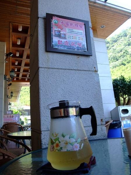 086喝杯涼涼的蜜茶吧.JPG