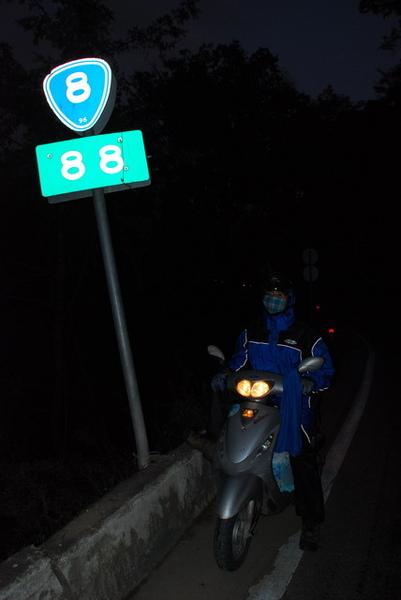 252錯過的888 因為我正在寂寞公路上.JPG