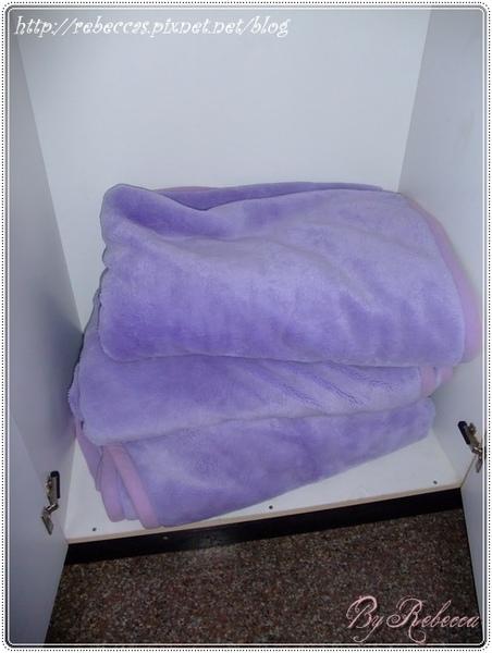 0207_3012還有備用毯在衣櫥裡.JPG